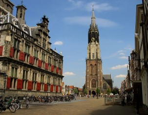 Photo of Delft