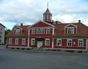 Photo of Valga