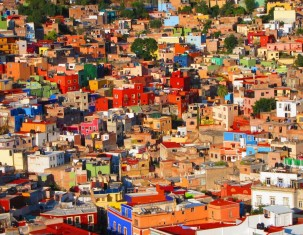 Photo of Guanajuato