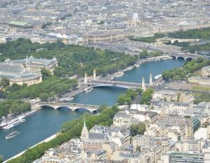 Photo of Paris