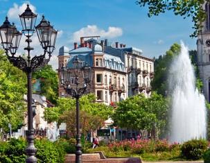 Photo of Baden-Baden