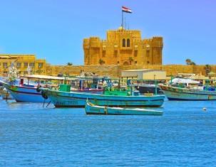 Photo of Alexandria