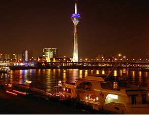 Photo of Düsseldorf