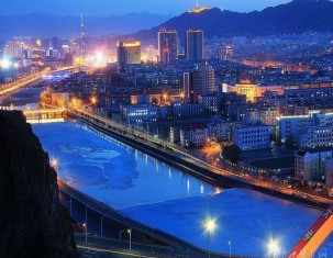 Photo of Zhangjiakou City