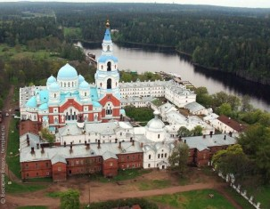 Photo of Valaam