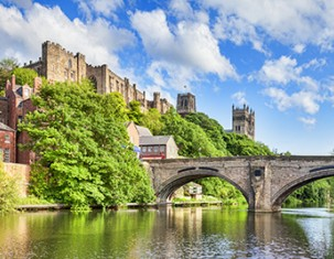 Photo of Durham