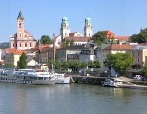 Photo of Passau