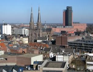 Photo of Tilburg