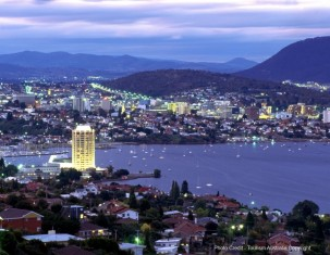 Photo of Hobart
