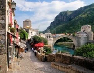Photo of Mostar
