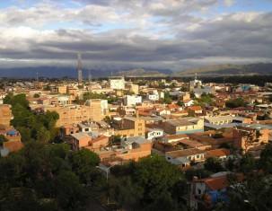 Photo of Tarija