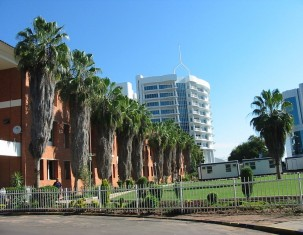Photo of Gaborone