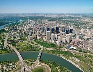 Photo of Edmonton