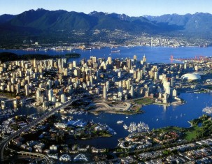 Photo of Vancouver