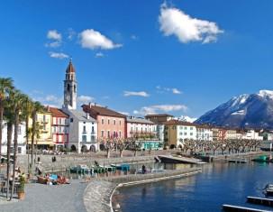 Photo of Lugano