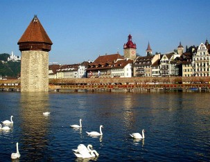 Photo of Luzern