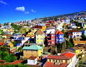 Photo of Valparaíso