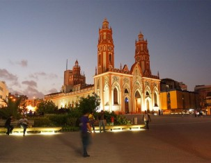 Photo of Barranquilla
