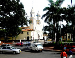 Photo of Bucaramanga