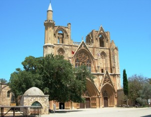 Photo of Famagusta
