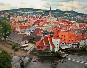 Photo of České Budějovice