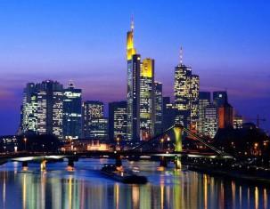 Photo of Frankfurt am Main