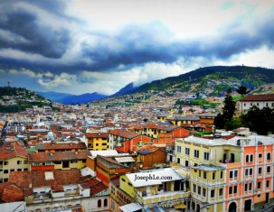 Photo of Quito