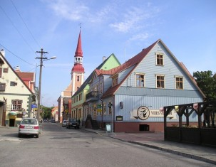 Photo of Pärnu