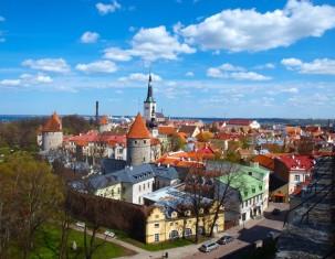 Photo of Tallinn