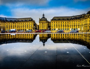 Photo of Bordeaux