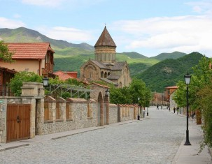 Photo of Mtskheta