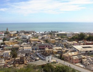 Photo of Cape Coast