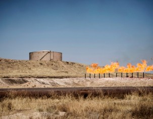 Photo of Kirkuk