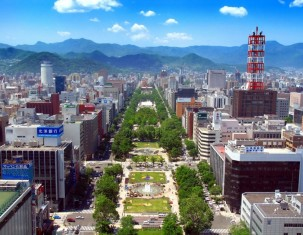 Photo of Sapporo
