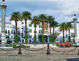 Photo of Tetouan