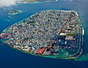 Photo of Malé