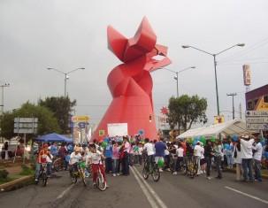 Photo of Ciudad Nezahualcóyotl