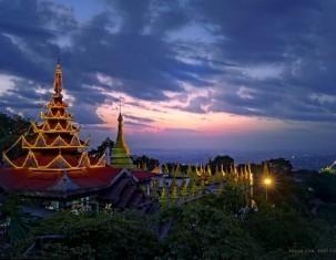 Photo of Mandalay