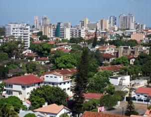 Photo of Maputo
