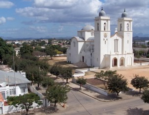 Photo of Nampula