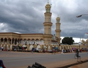 Photo of Lilongwe