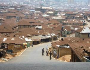 Photo of Ibadan