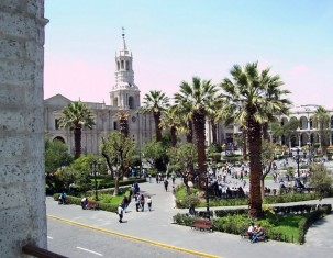 Photo of Arequipa