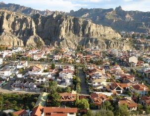 Photo of Huancayo