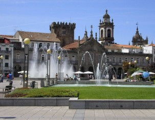 Photo of Braga
