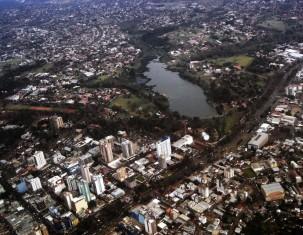 Photo of Ciudad del Este