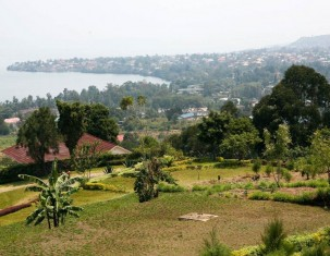 Photo of Gisenyi