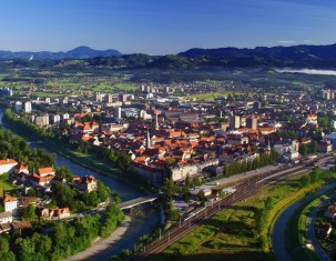 Photo of Celje