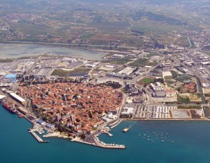 Photo of Koper