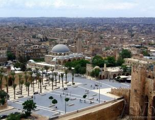 Photo of Aleppo